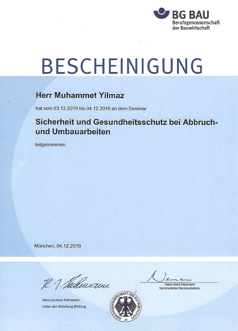 MCD_Zertifikat_Sicherheit_und_Schutz_Abbruch_U,bau